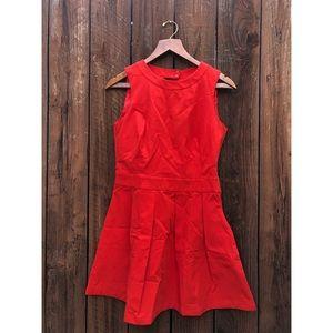 Mango A-line Sleeveless Dress sz Medium